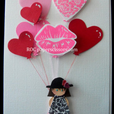 Balloon-Bouquet