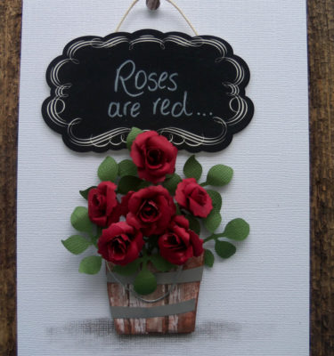 Roses are Red r