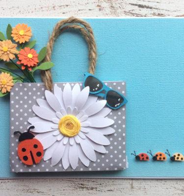 Bag Daisy 1