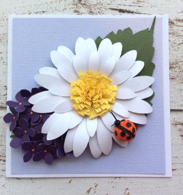 lavender square