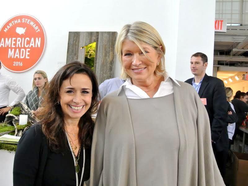 When Martha Stewart Calls  (Part 3- last one)